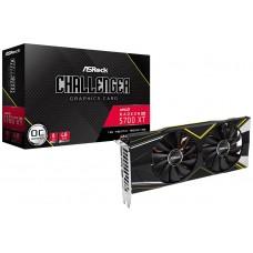 Placa de Vídeo Asrock Radeon Navi RX 5700 XT Challenger D, 8GB GDDR6, 256Bit, 90-GA18ZZ-00UANF
