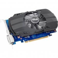 Placa de Vídeo Asus GeForce GT 1030 Phoenix OC, 2GB GDDR5, 64Bit, PH-GT1030-O2G