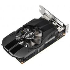 Placa de Video Asus GeForce GTX 1650 OC, 4GB GDDR5, 128Bit, PH-GTX1650-O4G