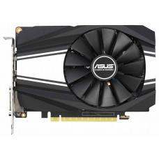 Placa de Vídeo Asus GeForce GTX 1660 Phoenix, 6GB GDDR5, 192Bit, PH-GTX1660-O6G