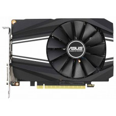 Placa de Vídeo Asus GeForce GTX 1660 Phoenix, 6GB GDDR5, 192Bit, PH-GTX1660-O6G