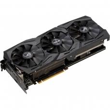 Placa De Vídeo ASUS Geforce RTX 2060 Advanced ROG STRIX GAMING, 6GB GDDR6, 192Bit, ROG-STRIX-RTX2060-A6G-GAMING