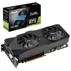 Placa de Vídeo Asus GeForce RTX 2060 Super Evo Advanced Dual, 8GB GDDR6, 256Bit, DUAL-RTX2060S-A8G-EVO