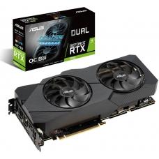 Placa de Vídeo Asus Geforce RTX 2080 EVO Dual , 8GB GDDR6, 256Bit, DUAL-RTX2080-A8G-EVO