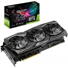 Placa de Vídeo Asus Geforce RTX 2080 Ti Rog Strix Gaming, 11GB GDDR6, 352Bit, ROG-STRIX-RTX2080TI-11G-GAMING