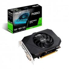 Placa de Vídeo ASUS Phoenix GeForce GTX 1650 OC, 4GB GDDR6, 128bit, PH-GTX1650-O4GD6-P