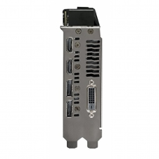 Placa de Vídeo Asus Radeon RX 580 Dual OC, 4GB GDDR5, 256Bit, DUAL-RX580-O4G