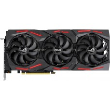 Placa de Vídeo Asus Rog Strix GeForce RTX 2080 Super, 8GB GDDR6, 256Bit, ROG-STRIX-RTX2080S-8G-GAMING