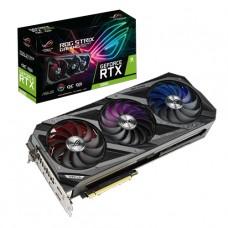 Placa de Vídeo Asus ROG Strix Geforce, RTX 3080, 10GB, GDDR6X, 320bit, ROG-STRIX-RTX3080-O10G-GAMING