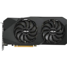 Placa de Vídeo Asus Radeon Navi RX 5700 EVO OC, 8GB GDDR6, 256Bit, DUAL-RX5700-O8G-EVO