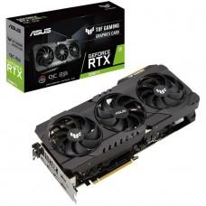 Placa de Vídeo Asus TUF Geforce, RTX 3080 TI OC, 12GB GDDR6X, 384bit, TUF-RTX3080TI-O12G-GAMING
