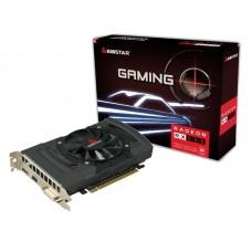 Placa de Video Biostar, Radeon, Rx 550, 4GB, GDDR5, 128 Bit, VA5505RF41
