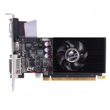 Placa de Vídeo Colorful, GeForce, GT 710, 2GB DDR3, 64Bit, GT710-2GD3-V