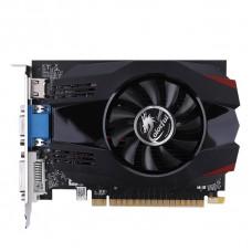 Placa de Vídeo Colorful, GeForce, GT 730K, 2GBD3-V, GDDR3, 64Bit