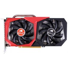 Placa de Vídeo Colorful GeForce GTX 1660 NB 6G-V Dual, 6GB GDDR5, 192Bit