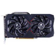Placa de Vídeo Colorful GeForce GTX 1660 Ti 6G-V Dual, 6GB GDDR6, 192Bit