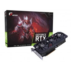 Placa de Vídeo Colorful iGame GeForce RTX 2060 Super Ultra-V, 8GB GDDR6, 256Bit