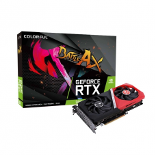 Placa de Vídeo Colorful GeForce RTX 3060 NB DUO V2 L-V, LHR, 12GB, GDDR6, DLSS, Ray Tracing