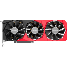 Placa de Vídeo Colorful, GeForce, RTX 3080 NB 10G-V, 10GB, GDDR6X, 320Bit