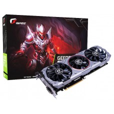 Placa de Vídeo Colorful iGame GeForce GTX 1660 Advanced OC 6G, 6GB GDDR5, 192Bit
