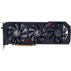 Placa de Vídeo Colorful iGame GeForce GTX 1660 Ti Ultra 6G-V, 6GB GDDR6, 192Bit
