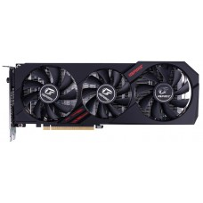 Placa de Vídeo Colorful iGame GeForce GTX 1660 Ultra 6G-V, 6GB GDDR5, 192Bit