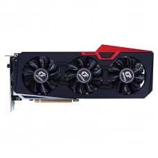 Placa de Vídeo Colorful iGame Geforce RTX 2060 Ultra OC-V, 6GB GDDR6, 192Bit
