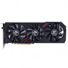 Placa de Vídeo Colorful iGame Geforce RTX 2060 Ultra-V, 6GB GDDR6, 192Bit
