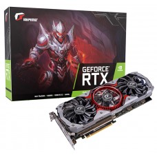 Placa de Vídeo Colorful iGame Geforce RTX 2080 Ti Advanced OC, 11GB GDDR6, 352Bit