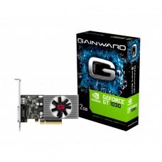 Placa de Vídeo Gainward, GeForce, GT 1030, 2G, GDDR4, 64 bit, NEC103000646-1082F