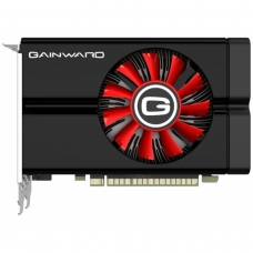 Placa De Vídeo Gainward Geforce GTX 1050, 2GB GDDR5, 128Bit