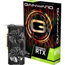 Placa De Vídeo Gainward Geforce RTX 2070 Dual, 8GB GDDR6, 256Bit, NE62070018P2-1160X