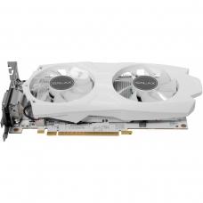 Placa De Vídeo Galax Geforce GTX 1050 Ti EXOC White Dual, 4GB GDDR5, 128Bit, 50IQH8DVP1WT