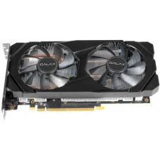 Placa de Vídeo Galax GeForce GTX 1660 (1-Click OC) Dual, 6GB GDDR5, 192Bit, 60SRH7DSY91C