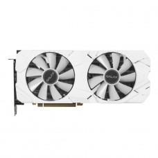 Placa de Vídeo Galax, Geforce RTX 2060 Plus Ex White Dual (1-Click OC), 6GB, GDDR6, 192Bit, 26NRL7MPX6AZ