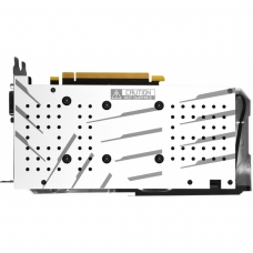 Placa de Vídeo Galax Geforce RTX 2060 Ex White Dual, 6GB GDDR6, 192Bit, 26NRL7HPY3EW