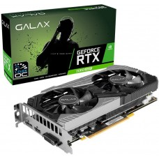 Placa de Vídeo Galax GeForce RTX 2060 Super (1-Click OC), 8GB GDDR6, 256Bit, 26ISL6HP39SS