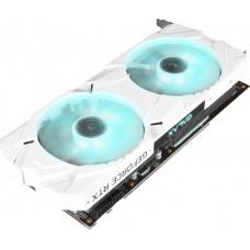 Placa de Vídeo Galax Geforce RTX 2070 EX White (1-Click OC) Dual, 8GB GDDR6, 256Bit, 27NSL6MPX6VW