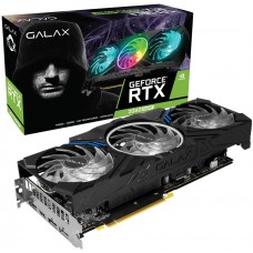 Placa de Vídeo Galax GeForce RTX 2080 Super Work The Frames Edition (1-Click OC), 8GB GDDR6, 256Bit, 28ISL6MD49ES
