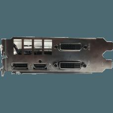 Placa de Vídeo Geforce Galax  GTX 1060 EXOC White Dual, 6GB GDDR5, 192Bit, 60NRH7DVM3WE
