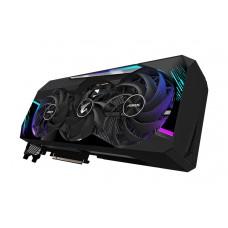 Placa de Vídeo Gigabyte GeForce, Aorus RTX 3090 MASTER 24G, 24GB GDDR6X, 384Bit, GV-N3090AORUS M-24GD
