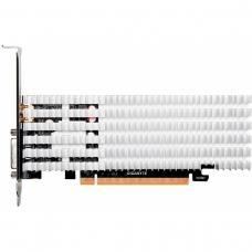 Placa de Vídeo Gigabyte GeForce GT 1030 Silent Low Profile, 2GB GDDR5, 64Bit, GV-N1030SL-2GL