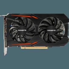 Placa de Vídeo Gigabyte GeForce GTX 1050 Ti OC DUAL FAN 4GB GV-N105TOC-4GD GDDR5 PCI-EXP