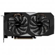 Placa de Vídeo Gigabyte Geforce RTX 2060 OC Dual, 6GB GDDR6, 192Bit, GV-N2060OC-6GD