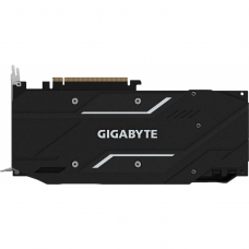 Placa de Vídeo Gigabyte Geforce RTX 2060 Winforce OC Dual, 6GB GDDR6, 192Bit, GV-N2060WF2OC-6GD