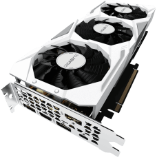 Placa De Vídeo Gigabyte Geforce RTX 2080 Gaming OC White, 8GB GDDR6, 256Bit, GV-N2080GAMINGOC-WHITE-8GC