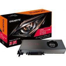 Placa de Vídeo Gigabyte Radeon Navi RX 5700, 8GB GDDR6, 256Bit, GV-R57-8GD-B