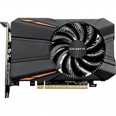 Placa de Vídeo Gigabyte Radeon RX 550 D5, 2GB GDDR5, 128Bit, GV-RX550D5-2GD