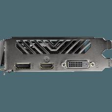 Placa de Vídeo Gigabyte Radeon RX 560 Gaming OC Dual, 4GB GDDR5, 128Bit, GV-RX560GAMING OC-4GD
