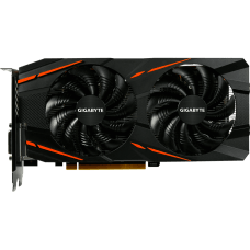 Placa de Vídeo Gigabyte Radeon RX 570 Gaming Dual, 4GB GDDR5, 256Bit, GV-RX570GAMING-4GD